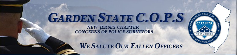 garden state cops